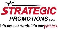 Strategic Promotions Inc.